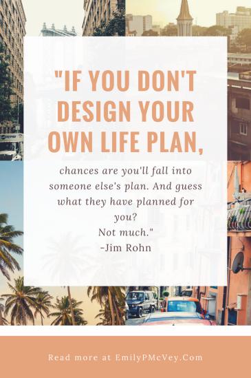 life plan-2