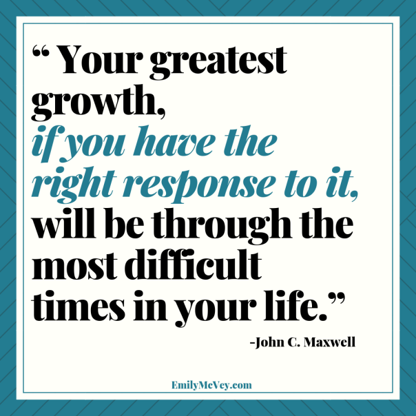 greatest growth