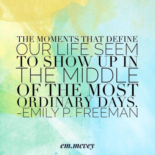 emily freeman quote